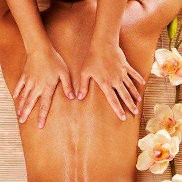 Massage ayurvédique 1h